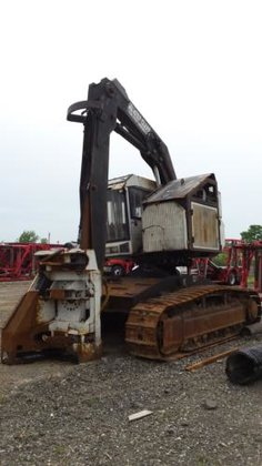 1997 TIMBCO T455B in Marengo,