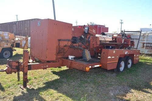 1994 DITCH WITCH JT 2510
