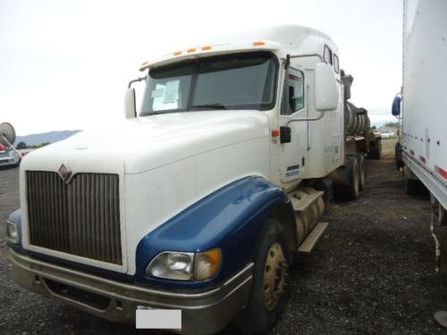 2005 INTERNATIONAL 9400 6X4 in