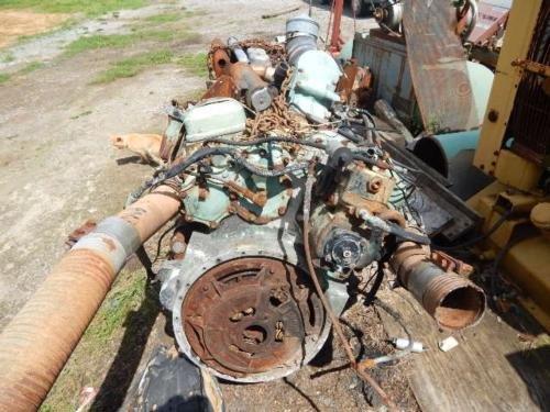 1989 DETROIT 318 in Kentucky,