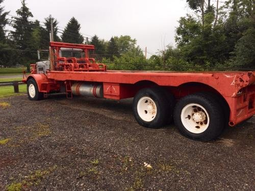 1968 CLINE TD 804 in