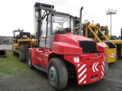 2006 KALMAR DCE-127-6 28k Forklift