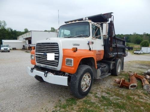 1988 FORD L9000 in Beech