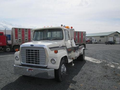 1985 FORD None in Butte,