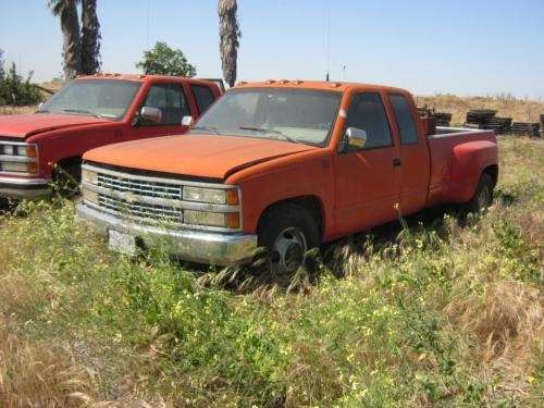 1992 CHEVROLET 3500 in Atwater,