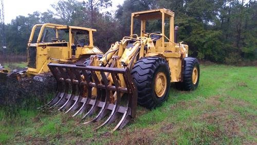 1981 CATERPILLAR 980B in Donalsonville,