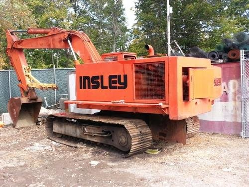 1979 INSLEY H1000C in West
