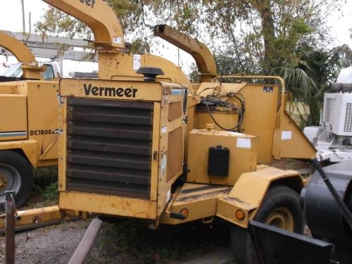 2000 VERMEER BC1250A in Clearwater,
