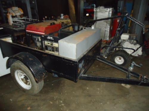 1996 GENPRO CH25GS 15 in