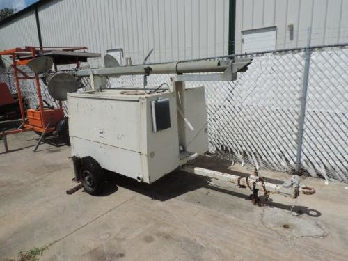 2000 Ingersoll Rand 6A-4 in