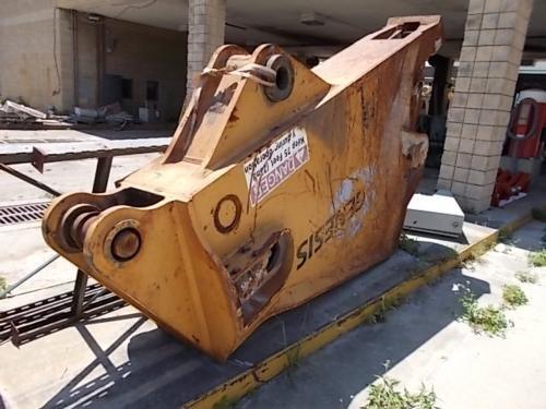 2004 Genesis 1000 Rotating Demolition
