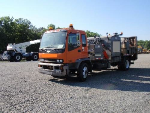 2007 CHEVROLET T7500 in Bordentown