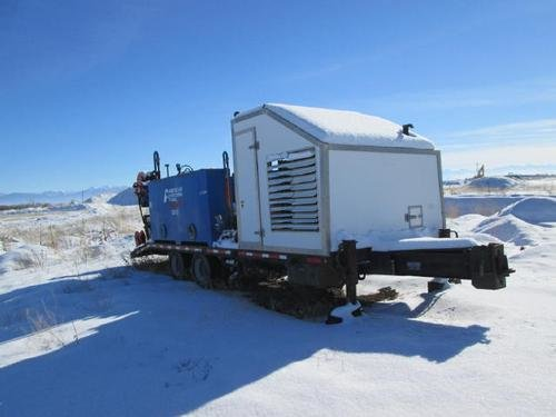 2003 AMERICAN AUGERS DD25 in