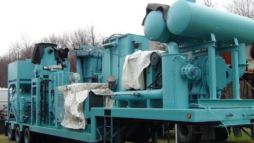 1998 Advanced Recycling Systems Custom