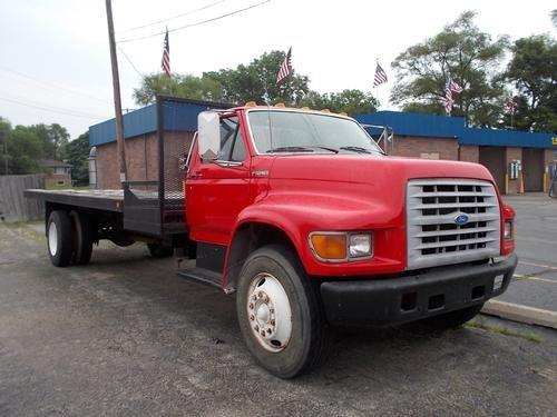 1998 FORD None F700 in
