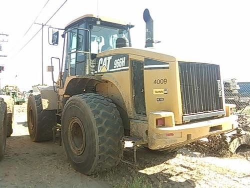 2007 CATERPILLAR 966H in Bakersfield,