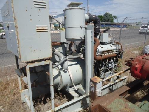 1977 LIMA 425 KW, 600