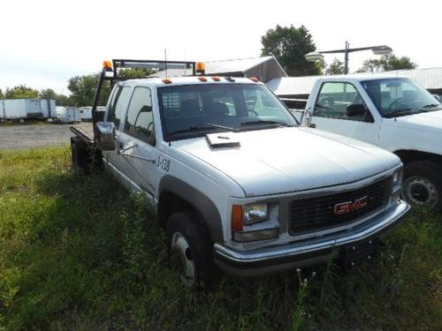 1996 GMC 3500 in Manchester,