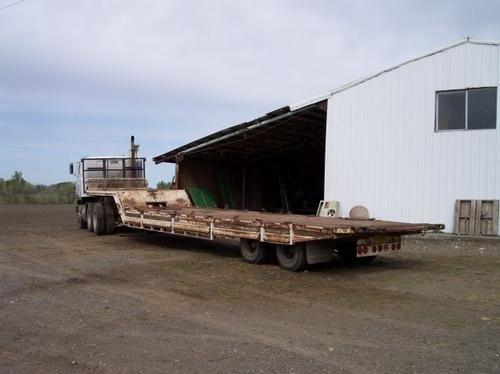 1977 ANDERSON 42X92 in Hermiston,