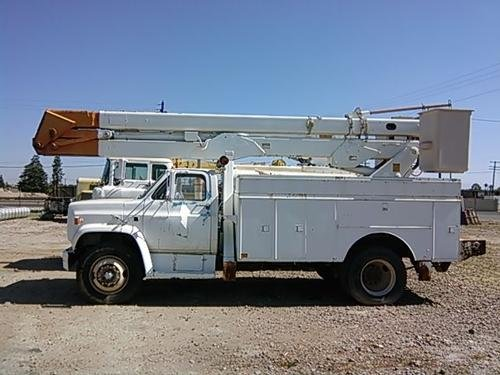 1987 GMC 7000 in Bakersfield,
