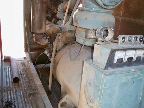 1998 Detroit 225 KW 225