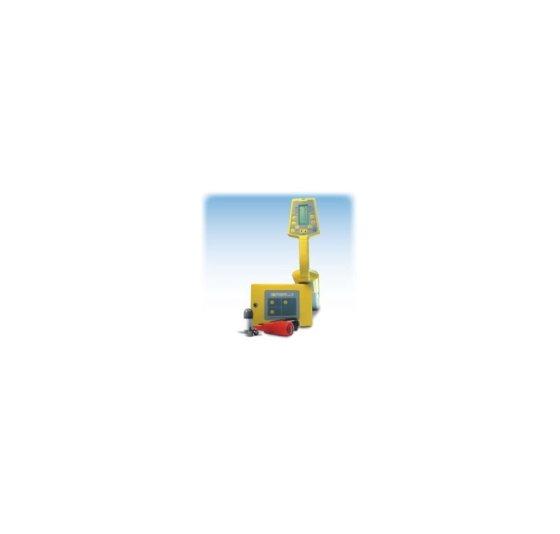 Rycom 8872 Utility Locator EQUIPMENT
