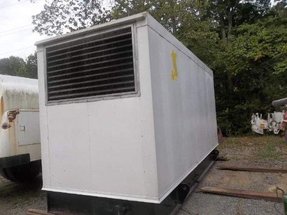 EUCLID EE-40-DD-3-71N Generators in Greensboro,