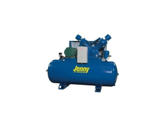 JENNY T25B-120-460 Air compressors in
