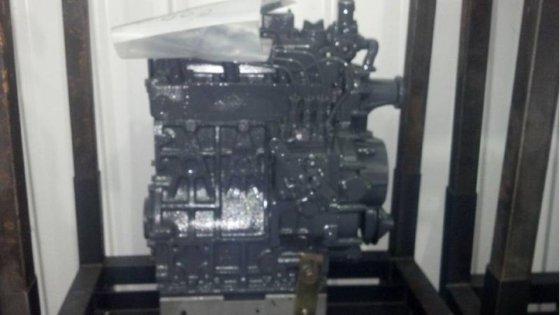 KUBOTA B26 REMAN KUBOTA ENGINE