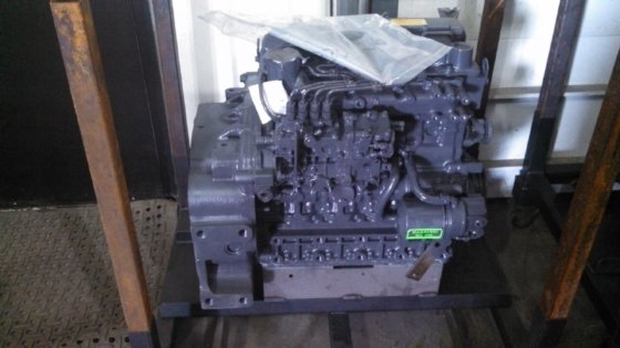 KUBOTA SVL 75 Remanufactured Kubota