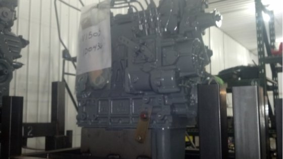 KUBOTA B3000/B3300SU/B3030 Remanufactured Kubota Engine