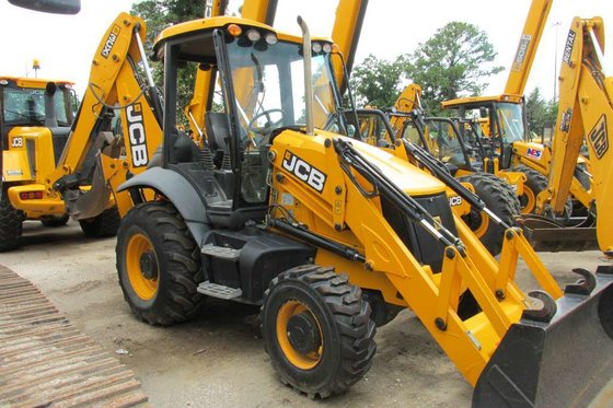 2012 Jcb 3CX-14 Backhoes in