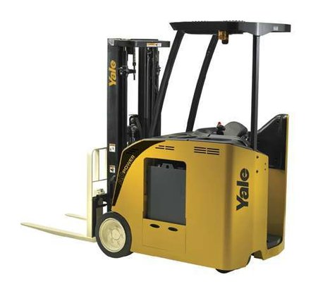 2013 Yale ESC040AC Forklifts in
