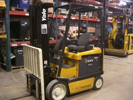 2007 Yale ERC050GH Forklifts in