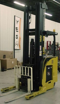 2011 Yale NDR035EA Forklifts in