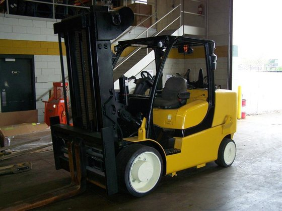 2008 Hyster S180FT Forklifts in