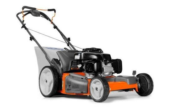 2013 Husqvarna HU700F Mower in