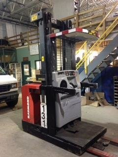 1998 Raymond EASI-OP030 Forklifts in