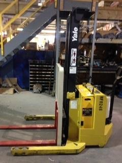 Yale MSW030SCN12TV083 Forklifts in PA