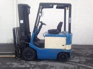 Tcm FCB25E3 Forklifts in PA