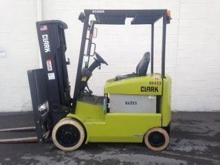 Clark ECG-25 Forklifts in PA