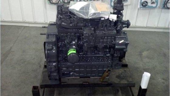 KUBOTA Remanufactured Engines Engines in