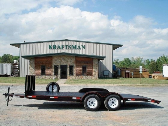 2016 KRAFTSMAN 1 to 2