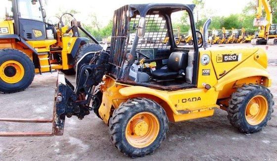 2006 Jcb 520-50 Forklifts in