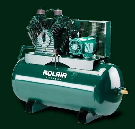 Air Compressor EQUIPMENT AIR COMPRESSORS