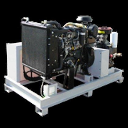Morse Industrial 40 KW Generator
