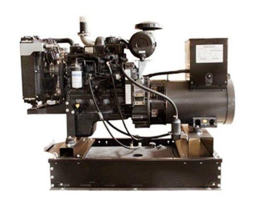 WINPOWER DE30 Generators in Greensboro,