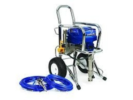 GRACO IronMan 300E Sprayers -