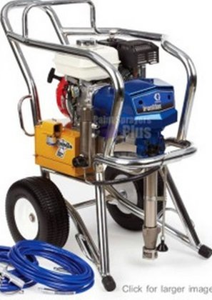 GRACO Ironman 500G Sprayers -
