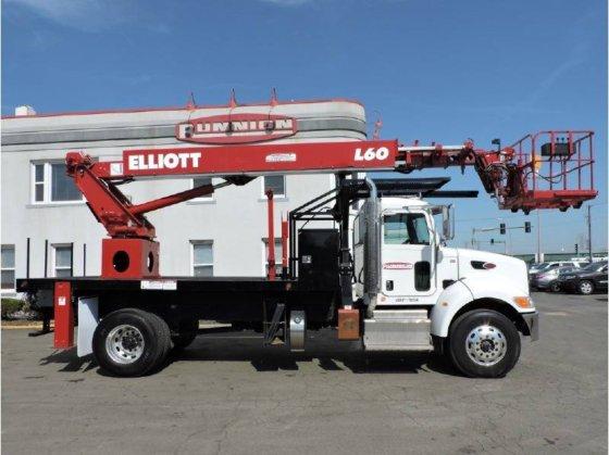 2014 Elliott Elliott L60R Work